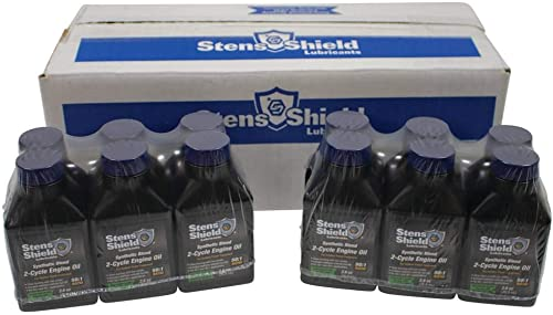 wholesale Stens New 770-268 wholesale 2-Cycle outlet online sale Engine Oil for Universal Products outlet sale