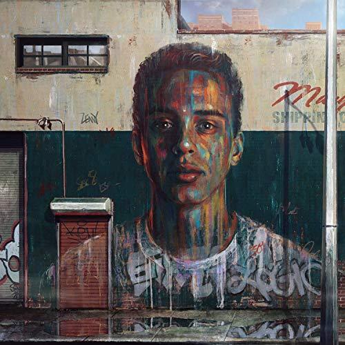 Logic under pressure deluxe album cover