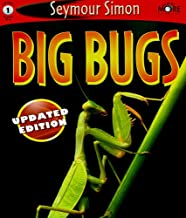 Big Bugs (SeeMore Readers)