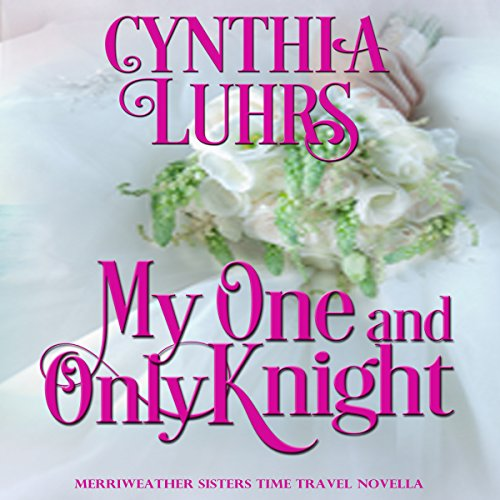 My One and Only Knight audiobook cover art