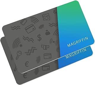 2Pcs RFID Blocking Card -Only 0.03