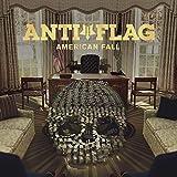 Songtexte von Anti‐Flag - American Fall