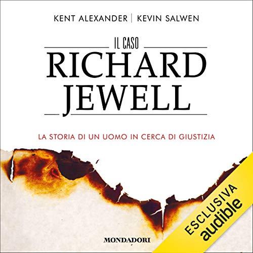 Il caso Richard Jewell copertina