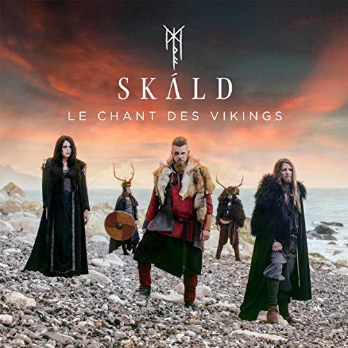 Le chant des Vikings [Alfar Fagrahvél Edition]