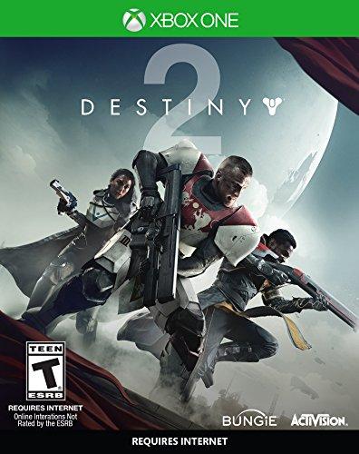 Destiny 2 - Xbox One Standard Edition