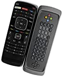 Keyboard Remote Control Replacement for All VIZIO Smart TVs