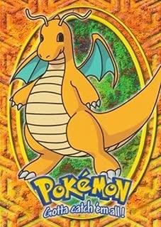 Pokemon #149 Dragonite The First Movie - E12