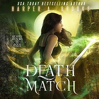 Death Match cover art