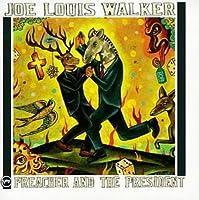 Preacher & The President