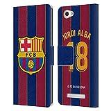 Head Case Designs Offiziell Zugelassen FC Barcelona Jordi