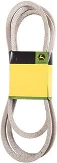 John Deere OEM M154958 Secondary Deck Drive Belt Fits X300 X320 X360 X500 X520 X540 GX255 GX325 GX335 GX355