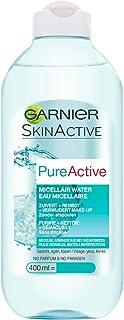 Garnier SkinActive PureActive Micellair Water - For Sensitive Skin 400ml/13.3oz