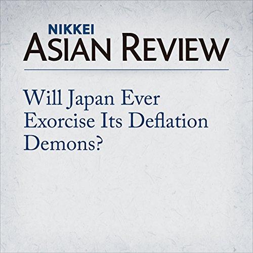 Will Japan Ever Exorcise Its Deflation Demons? | Shotaro Tani