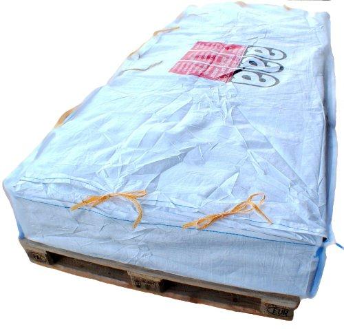 5 Stück! Big Bags ASBEST 260 x 125 x 30 cm