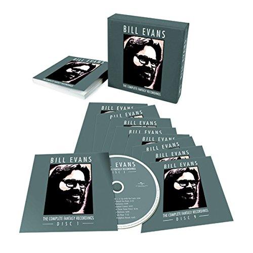Complete Fantasy Recordings (9 CD)