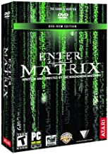 matrix ps2 software