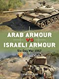 Arab Armour vs Israeli Armour: Six-Day War 1967 (Duel)