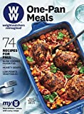 Weight Watchers One-Pan Meals