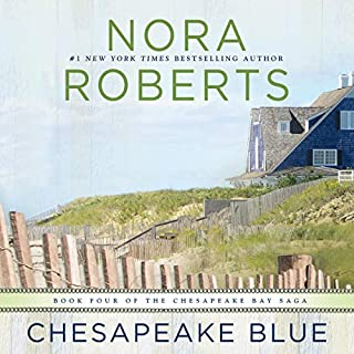Chesapeake Blue cover art