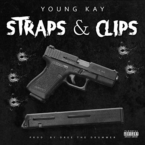 Straps & Clips (Remastered) [Explicit]