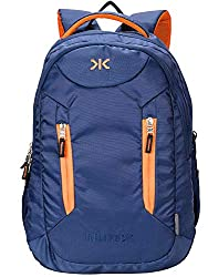 Killer 400170210031 38-Litre Waterproof Backpack (Derby Navy),Ambrosia Bags,400170210031
