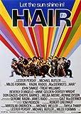 Hair Movie Poster (27,94 x 43,18 cm)