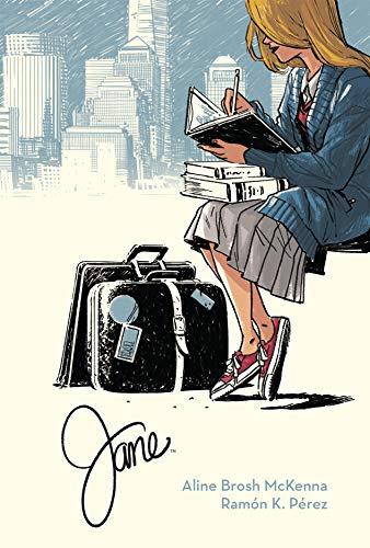 Jane - Volume Único Exclusivo Amazon