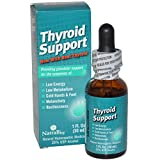 Natra Bio Thyroid Liq Support