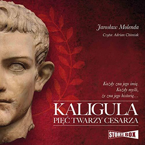 Kaligula Titelbild