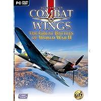 コンバットウィングス: The Great Battles of World War II