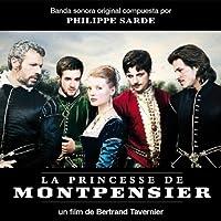 Ost: La Princessse De Montpens