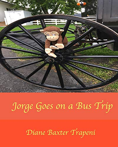 Jorge Goes on a Bus Trip