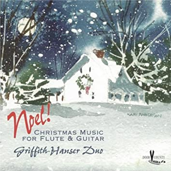 Noel! Christmas Music for Flute and Guitar