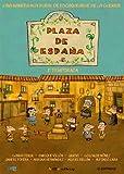 Plaza De España - Temporada 1 [DVD]