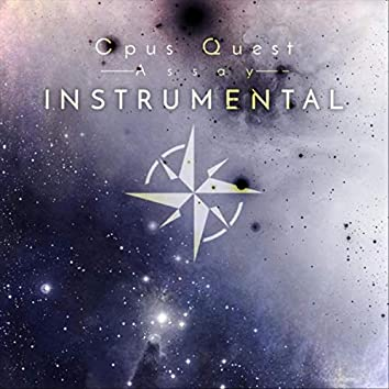 Opus Quest: Instrumental