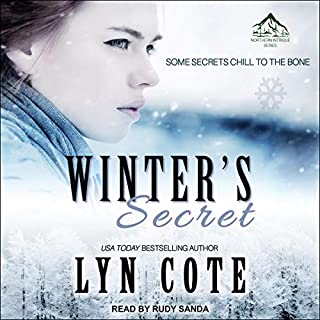 Winter's Secret     Northern Intrigue, Book 1              By:                                                                                                                                 Lyn Cote                               Narrated by:                                                                                                                                 Rudy Sanda                      Length: 9 hrs and 31 mins     Not rated yet     Overall 0.0