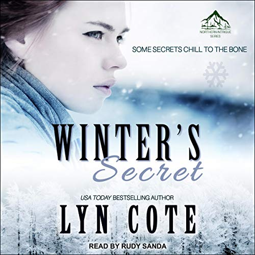 Couverture de Winter's Secret