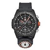 Luminox Limited Edition Bear Grylls 3782 Wrist Watch | Black/Orange