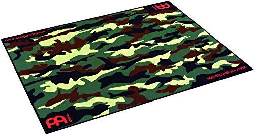 Meinl Cymbals MDR-C1 Schlagzeugteppich, Original Camouflage