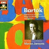 Bartok;Concerto for Orch.