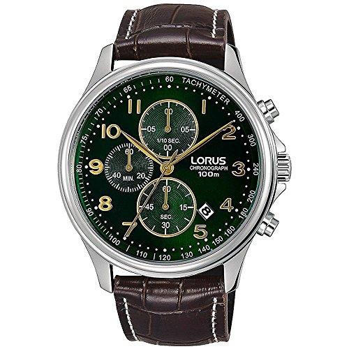 Lorus Reloj Analógico RM361DX9