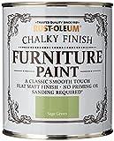 Rust-Oleum RO0070010G1 - Pintura De Chalky Finalizar Muebles - Verde Salvia - 750Ml