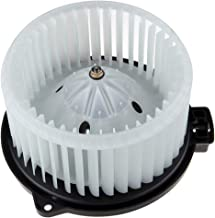 ROADFAR Heater Blower Motor 312-58012-000 Air Conditioning Blower Motor with Fan Cage Fit for 2004 2005 Lexus RX330, 2000 2001 2002 2003 2004 Toyota Avalon