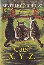 Beverley Nichols' Cats' X. Y. Z.