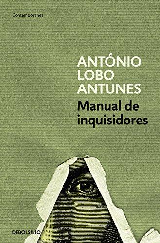 Manual de inquisidores (Contemporánea)
