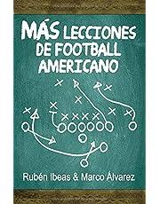 Más Lecciones de Football Americano