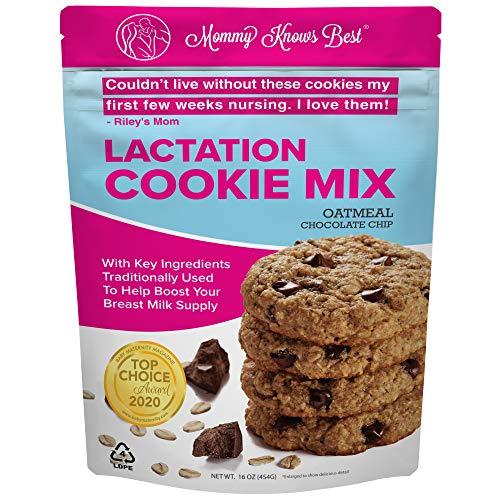 Lactation Cookies Mix