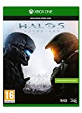 Foto Halo 5 Guardians Edizione Standard, Pegi 16, Xbox One, Microsoft, Completamente in Italiano