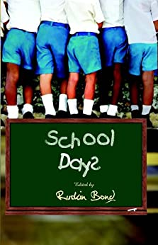 School Days by [Ruskin Bond]