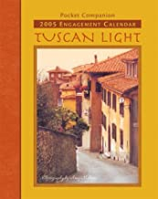 Tuscan Light 2005 Engagement Calendar